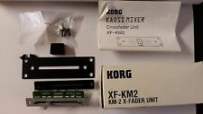 Korg xf-km2 remplacement original Fader