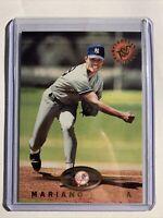1995 Topps Stadium Club Mariano Rivera New York Yankees #592
