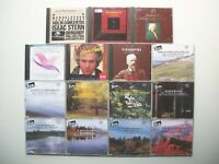 Lot of 24 Classical Music CDs Incl 18 Pilz German Imports  Discs Are In Exc Cond
