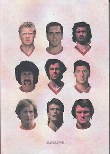 These Football Times Bayern Munich Munchen History Magazine NEW SOLD OUT