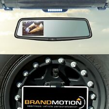 Car Rear View Rear View Monitor With Cam Kits For Jeep For