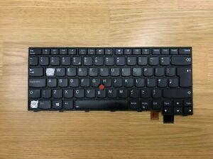 Any Single Key For Lenovo ThinkPad T460s T470 T470s X1 Carbon 5 Carbon 6 Laptop