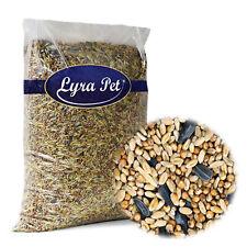 Lyra Streufutter Wildvogelfutter Premium Mischung 25kg