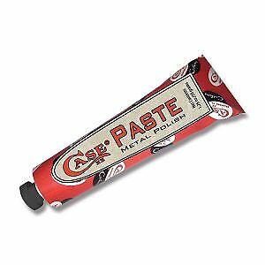 Case xx Metal Polish Paste 1.76 Oz Tube