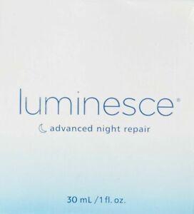 LUMINESCE Advanced Night Repair CREAM 1oz (30ml) - NEW