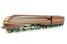 Hornby R767 Class Coronation 4-6-2 6244 'King George VI' LMS lined Maroon Sp/Edt
