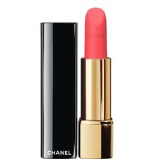 CHANEL  ROUGE ALLURE VELVET Luminous Matte Lip Colour - 43 La Favorite