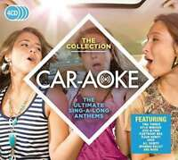Car-Aoke: The Collection - Neue CD