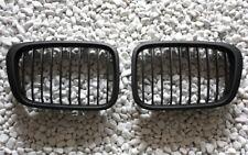 Sports GRILL GRILLE AVANT Calandre Kit M3 LOOK BMW E46 3er compact noir mat