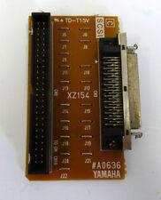 Yamaha Motif 6/7/8 SCSI Board