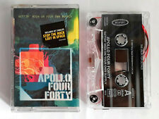 Apollo Four Forty – Gettin' High On Your Own Supply Mc Epic 495033 4