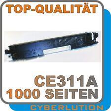 X-Jet Toner für HP CE311A CE311 FÜR HEWLETT PACKARD CP1025 CP1025CNW PRO100M