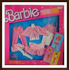Vintage Barbie Clothes - 1980's Fashion Magic - NRFP