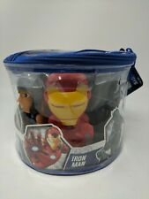 Marvel Avengers Squirter Toys, Five Avengers Characters