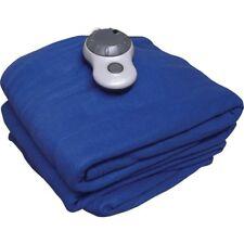 Sunbeam Quilted Fleece Heated Blanket (bsf9gqs-r595-13a00) (bsf9gqsr59513a00)