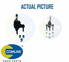 2 x FRONT LOWER SUSPENSION BALL JOINT PAIR COMLINE OE REPLACEMENT CBJ5001