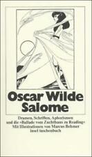 Oscar Wilde im Taschenbuch-Bücher für Studium & Erwachsenenbildung