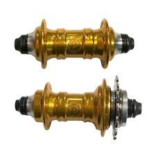 Profile Racing Mini Bmx Hub Set 36H Gold (BMX)