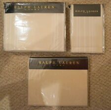 Ralph Lauren Dune Lane Single Duvet Cover Fitted Sheet U0026 Pillowcase