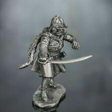 Polish Warrior Towarzysz.Tin Soldiers 54mm 1/32