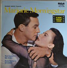 "OST - MAJORIE MORNINGSTAR - MAX STEINER 12"" LP (Q830)"