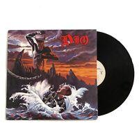 DIO HOLY DIVER WARNER BROS 1-23836 LP VINYL RECORD 1983