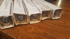 LOT OF 12 GE LUCALOX LAMPS LU250/ECO, 250 WATTS - New, Old Stock