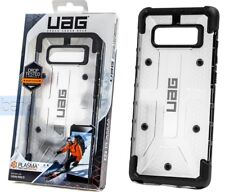UAG Feather-Light Rugged Military Drop Tested Plasam Case Samsung Note 8 ICE