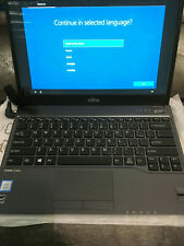 """Fujitsu Lifebook U938 13.3"""" FHD i5-8250U 8GB DDR4 256GB M.2 SSD Laptop"""