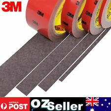 3M Strong Permanent Double Sided Super Sticky Versatile Roll Tape For Vehicle AU