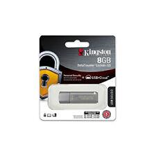 Kingston Data Traveler Locker + G3 32GB  16GB 8GB USB 3.0 Encrypted Secure Drive