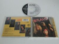 The Brave ‎– Battle Cries / Pakaderm Records ‎– 7012516267 CD Album