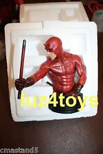 Marvel Gentle Giant Daredevil Bust 2014 PGM Exclusive Limited to 170 RARE