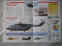 Aircraft of the World - Aerospatiale SA 321 Super Frelon