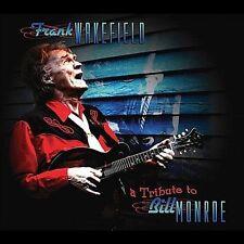 NEW Tribute to Bill Monroe (Audio CD)