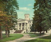 New 8x10 Photo - campus of Gettysburg College Pennsylvania photochrom image 1903