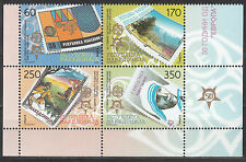 Makedonien / Mazedonien Nr. 370-373** 50 Jahre Europamarken