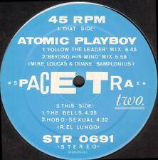 Space Trax - Vol 2 - 1991 - Stealth Records - STR 0691 - Holl
