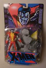 Marvel Comics Action Figur X-Men Classics COLLUSSUS Toy Biz OVP