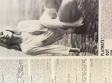 m4-8b ephemera 1970s film picture lillian muller rosemarie's daughter
