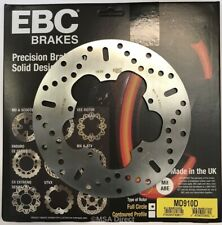 EBC Replacement FRONT Brake Disc (MD910D) for Vespa PX125 / PX150 / PX200