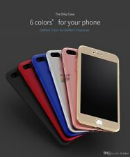360 Degree Full Coverage Protective Case For iPhone 6/6S with Tempered Glass