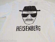 IML Presents Breaking Bad large L T shirt Heisenberg BB Men's adult collect RARE