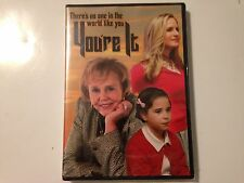 There's no one in the world like you- You're It (DVD) New