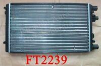 Radiatore Raffreddamento Motore Fiat Seicento 1.1 Seicento Van 1.1 FT2239