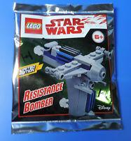 Lego® Star Wars™ Limited Edition Minifigur Reistance Bomber Neu /& OVP