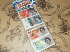 BANK NOTE ERASERS SEALED IN PACK
