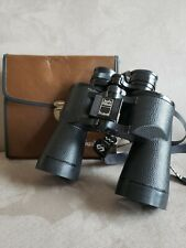 Bushnell Banner 7x50 Insta Focus Binoculars 393 Ft. At 1000 Yds. With Case