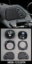 J&M High Performance Front Speakers 7.25 For Harley Road Glide FLTR