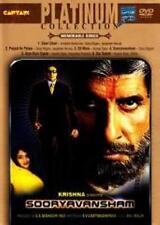 Sooryavansham (Hindi DVD) (1999) (English Subtitles) (Brand New Original DVD)